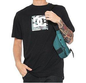 Camisa DC Camo Boxing Camuflada