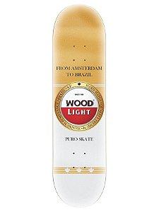 Shape Wood Light Skate Maple 8.0 Chears Amsterdam
