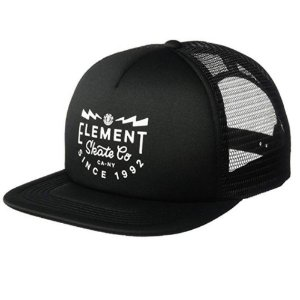 Boné Element Snap Rift Trucker