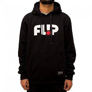 Moletom Flip Odyssey Logo