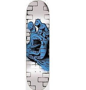 Shape Santa Cruz Powerlyte Spray Hand Azul 7,75