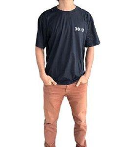 Camiseta Cisco Logo Setas