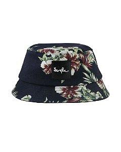 Bucket Hat Simple All Bloom Skateboards