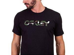 Camiseta Oakley Mark II SS TEE