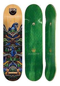 """Shape Cisco Skate Maple Sean Duffell Arara Azul 8.125"""""""