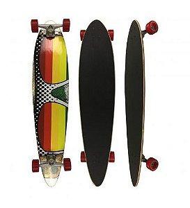 """Skate Speed Flying Longboards Sunglass 10"""""""