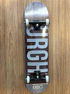 Skate Montado Urgh Especial Float Chocolate Bar