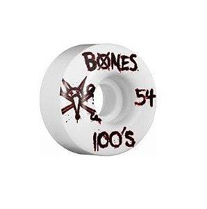 Roda Red Bones Original Formula 100s 54MM
