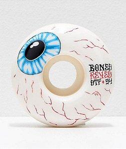 Roda Red Bones Reyes Eyeball 54mm V4