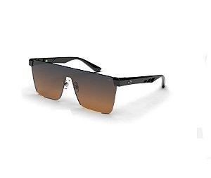Óculos De Sol Mormaii Pato Preto Brilho