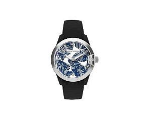 Relógio Analógico Mormaii Preto
