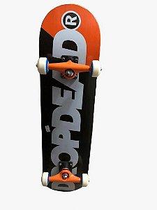 Skate Montado Pro Drop Dead