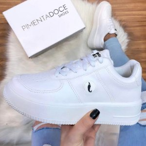 TENIS PIMENTA DOCE AIR FORCE