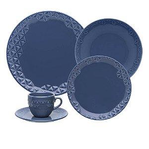Aparelho de Jantar e Chá Mia Mare - Oxford