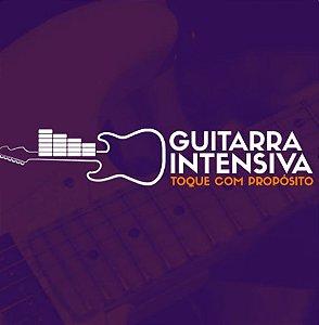 Se o seu sonho é tocar guitarra  essa é  uma  grande oportunidade pra você. Clique na foto e na descrição para maiores informações.