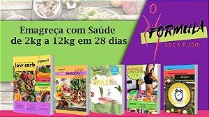 Perder peso sem perder a saúde. clique na foto e na descrição da foto para mais informações.