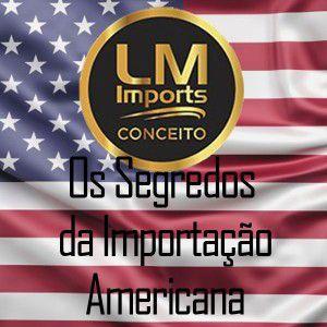Importar algo dos Estados Unidos, se tornou mais fácil do que você imagina, clique na imagem para mais informações.