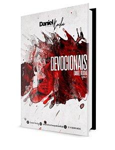 Adquirir conhecimento nunca é demais, conheça os devocionais de Daniel Rocha. Clique na imagem e descrição para mais informações.