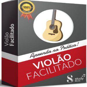 Aprenda tocar violão de forma fácil e descomplicada, clique na imagem e na descrição para saber mais.