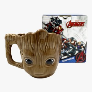 Caneca Baby Groot