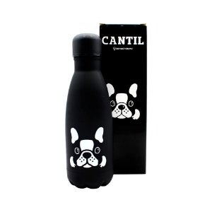 Cantil Swell Emborrachado 400ml Bulldog