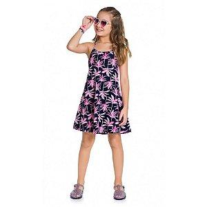Vestido Infantil Feminino - Kyly