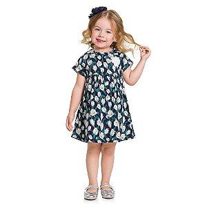 Vestido Milon Cotton - Menina