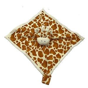 Naninha Carinha de Girafa