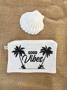 Necessaire Good Vibes