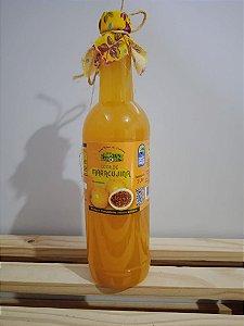 Licor de Maracujina 1L - COOPERSABOR