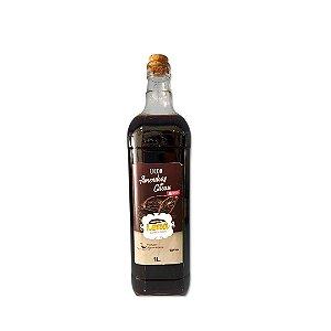 Licor de Amêndoa de Cacau 1L - SABORES DA LENA