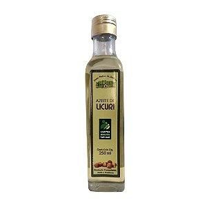 Azeite de Licuri 250 ml
