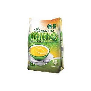 Mingau de Milho Instantâneo 500 g