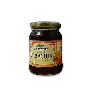 Geleia de Maracujá Amarelo 230 g