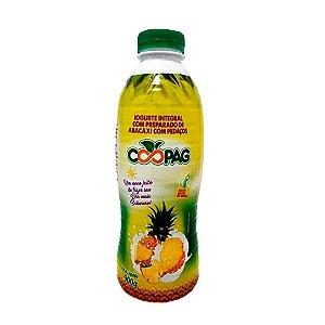 Iogurte Especial com Pedaços de Abacaxi 900 ml