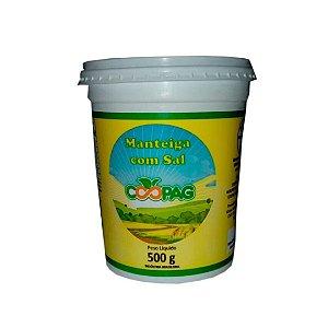 Manteiga Coopag 500 g