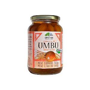 Compota de Umbu 590 g