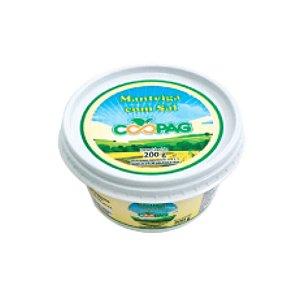 Manteiga Coopag 200 g