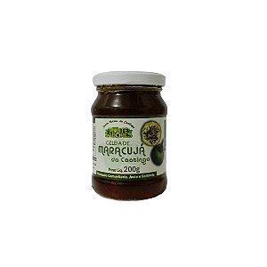 Geleia de Maracujá da Caatinga 200 g
