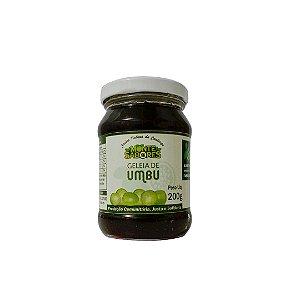 Geleia de Umbu 200 g