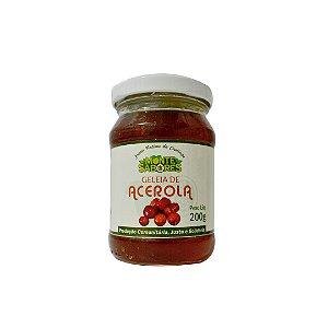 Geleia de Acerola 200 g