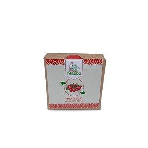 Sabonete de Pimenta Rosa Nsaba 90g