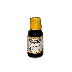 Extrato de Própolis 30% Seco 30 ml