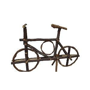 Bicicleta Artesanal de Cipó