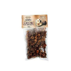 Licuri Caramelizado Coopes 100 g