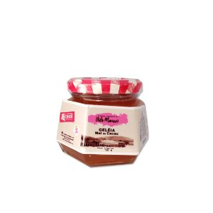 Geleia de Mel de Cacau Vila Macuco 190 g