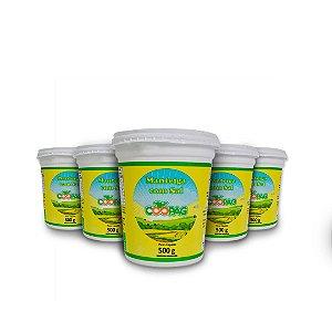 Manteiga Coopag 500 g - 5 unid