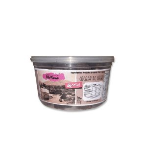 Cocada de Cacau 250 g