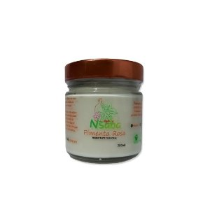 Hidratante Corporal de Pimenta Rosa 200 ml