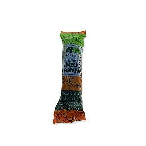 Doce em Massa de Umbu e Banana 25 g